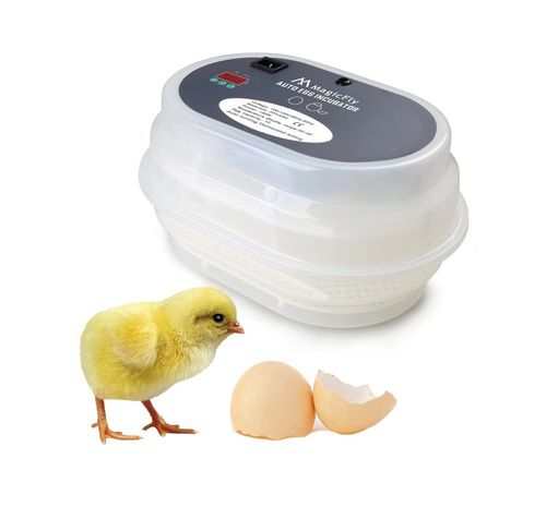 Magicfly Digital Mini Poultry Hatch Review
