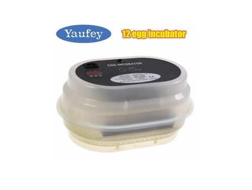 Yaufey Digital Eggs Incubator with Egg Turner Review