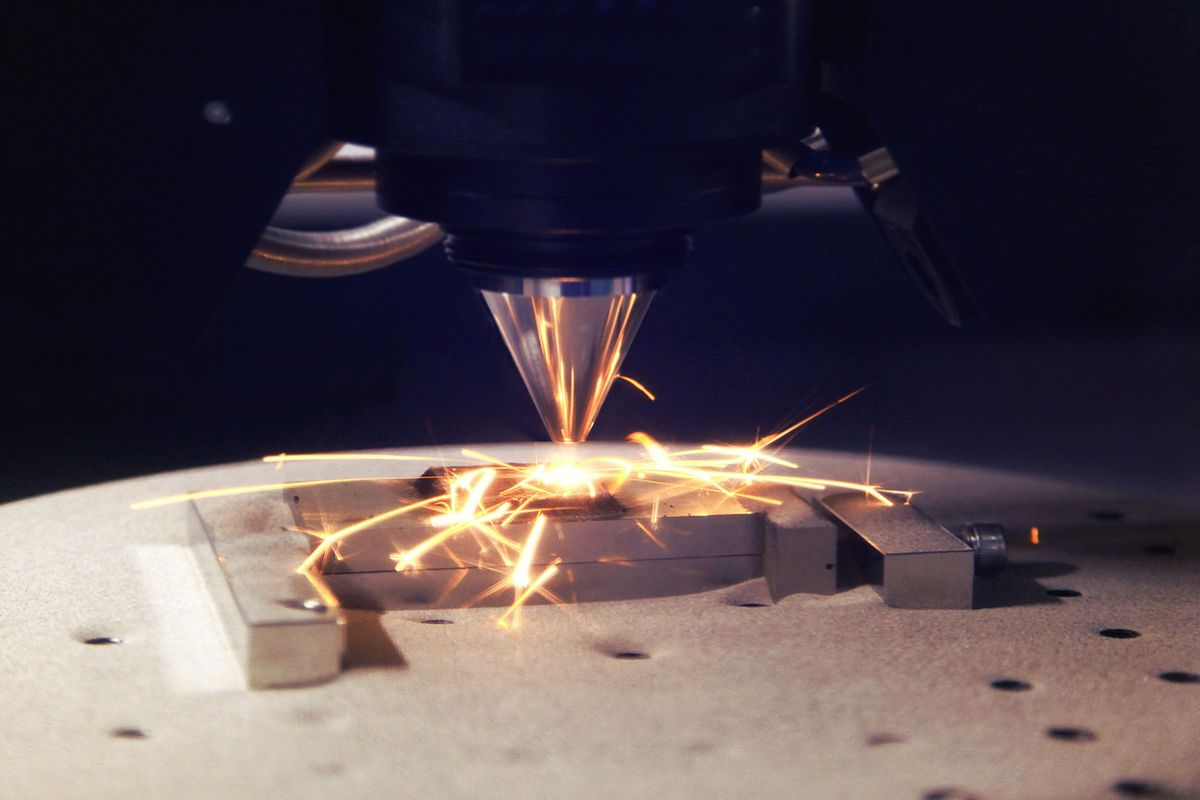 3D Metal Printing – Interesting Applications