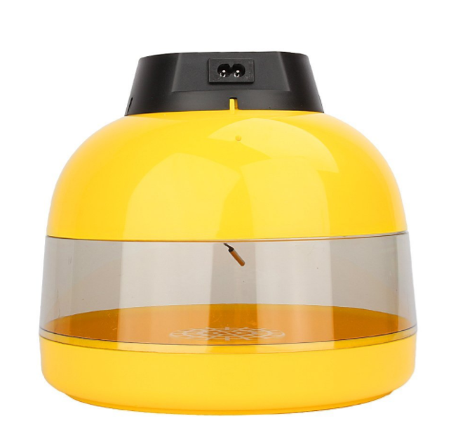 Yosoo 10 Chicken Eggs Mini LED Digital Incubator