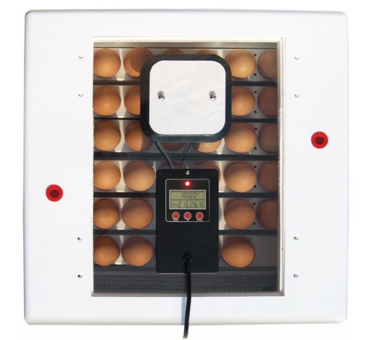 Farm Innovators Model 4250 Digital Circulated Air Incubator